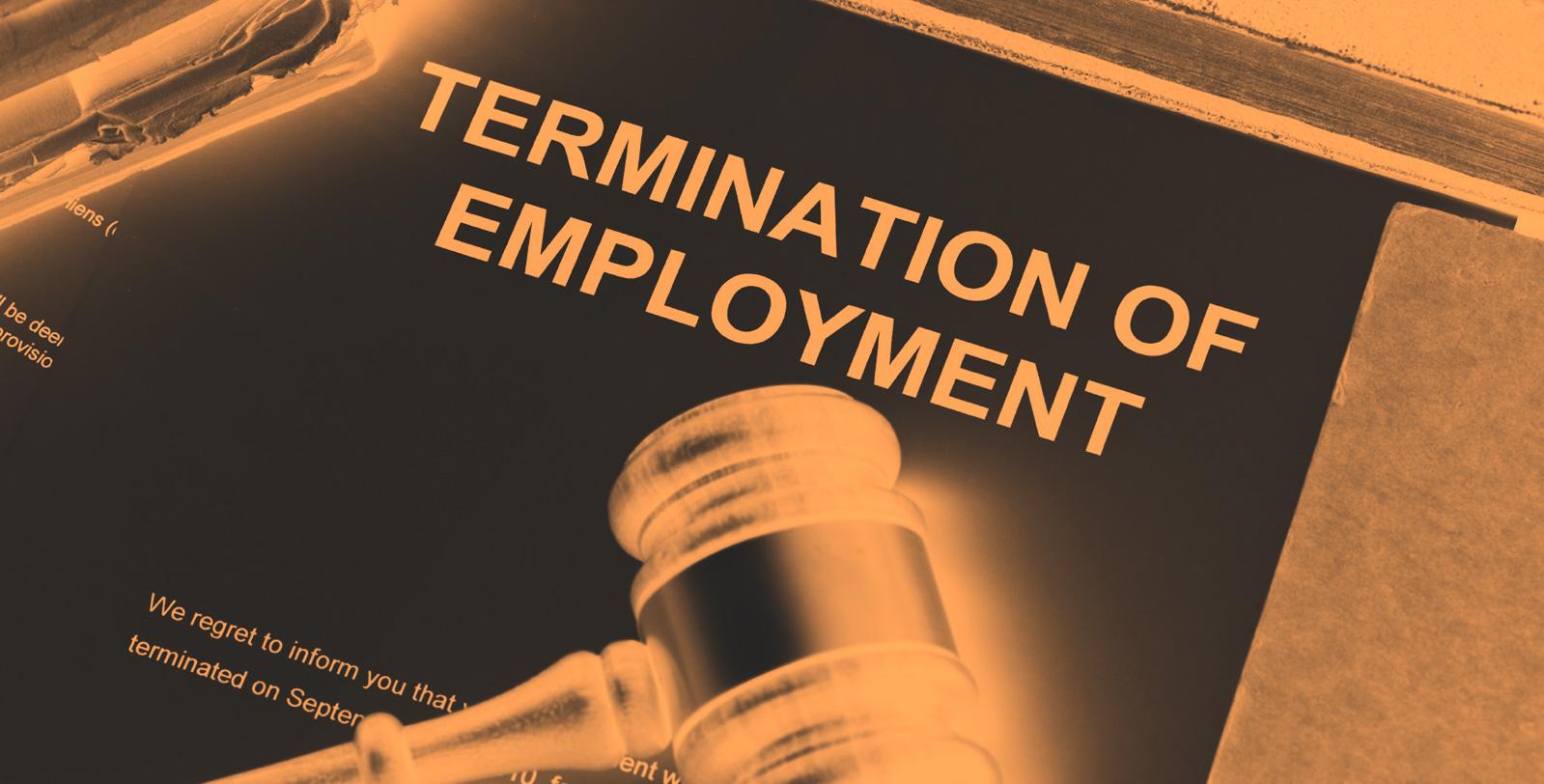 Employment dismissal