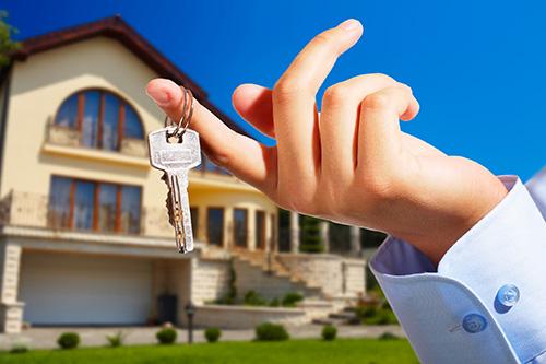 Compra de propiedad en España