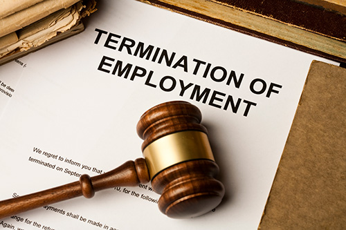 Unfair Dismissal Spain